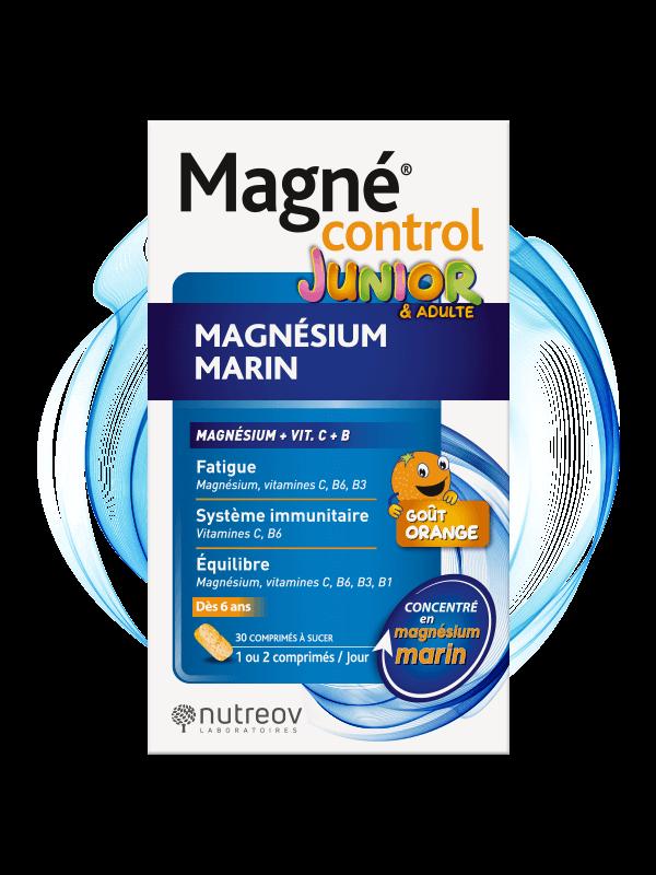 Magné®control Junior & Adulte