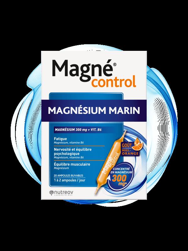 Magné®control Ampoules
