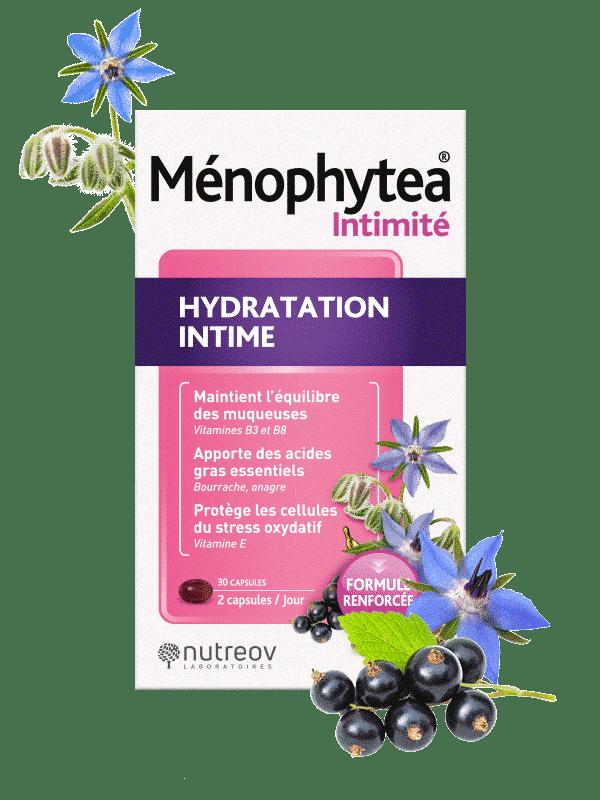Ménophytea® Intimité Hydratation Intime