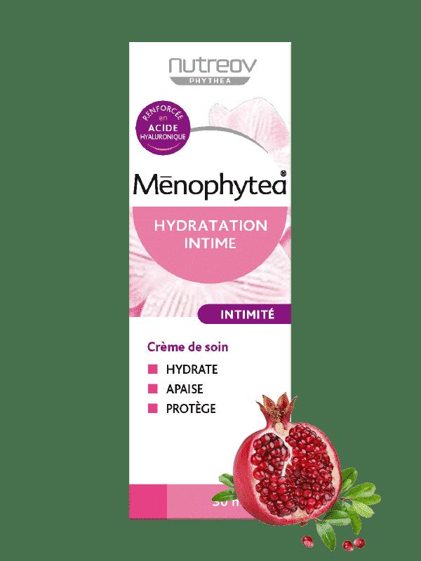 Ménophytea® Intimité Hydratation Intime Crème de soin