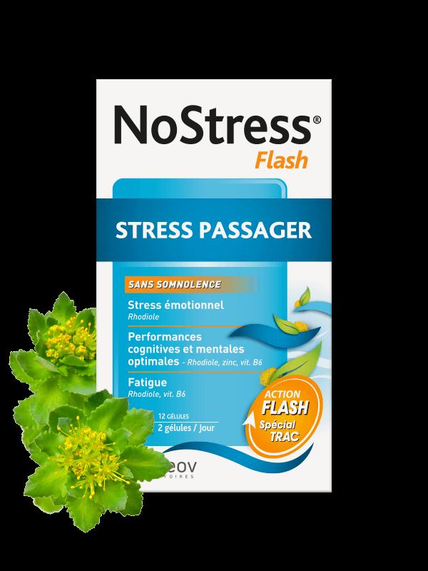 NoStress® Flash