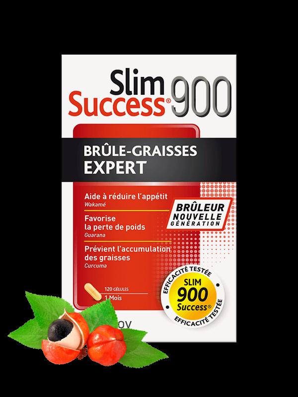 Slim Success® 900 Brûle-graisses Expert