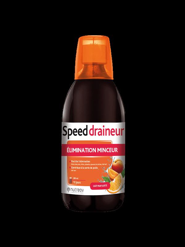 Speed draineur®