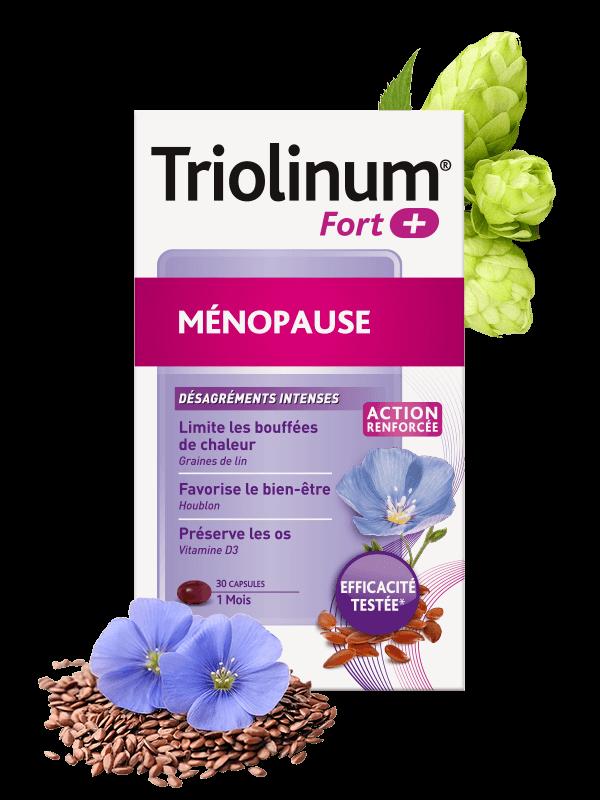 Triolinum® Fort +