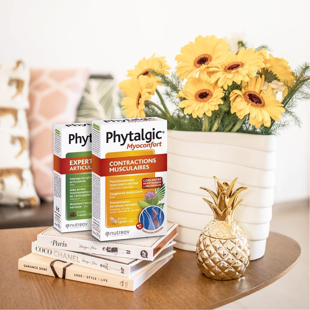 Phytalgic® Myoconfort