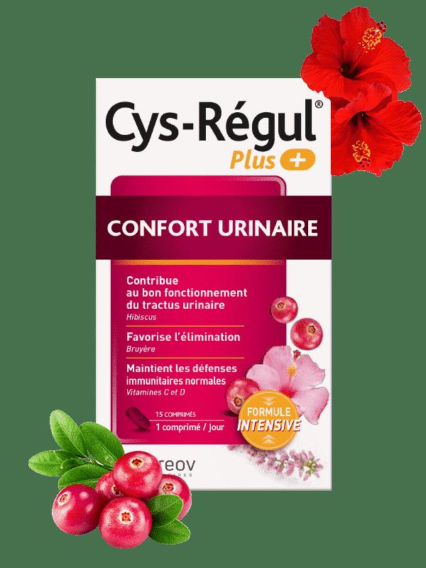 Cys-régul® Plus