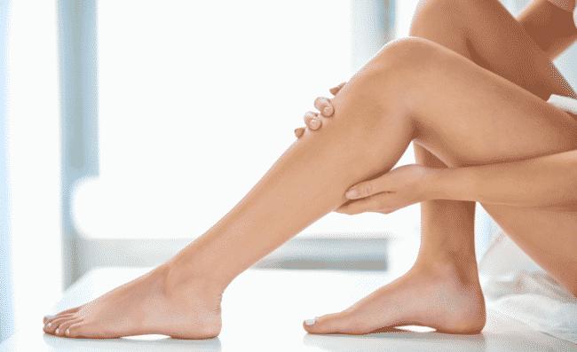Comment soulager la sensation de jambes lourdes