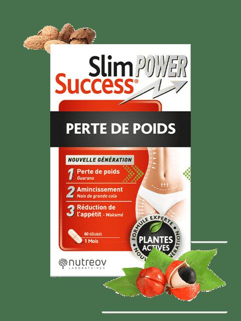 Slim Success® Power Perte de Poids