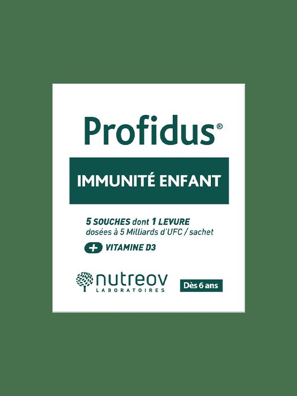 Profidus® Immunité Enfant & Adulte