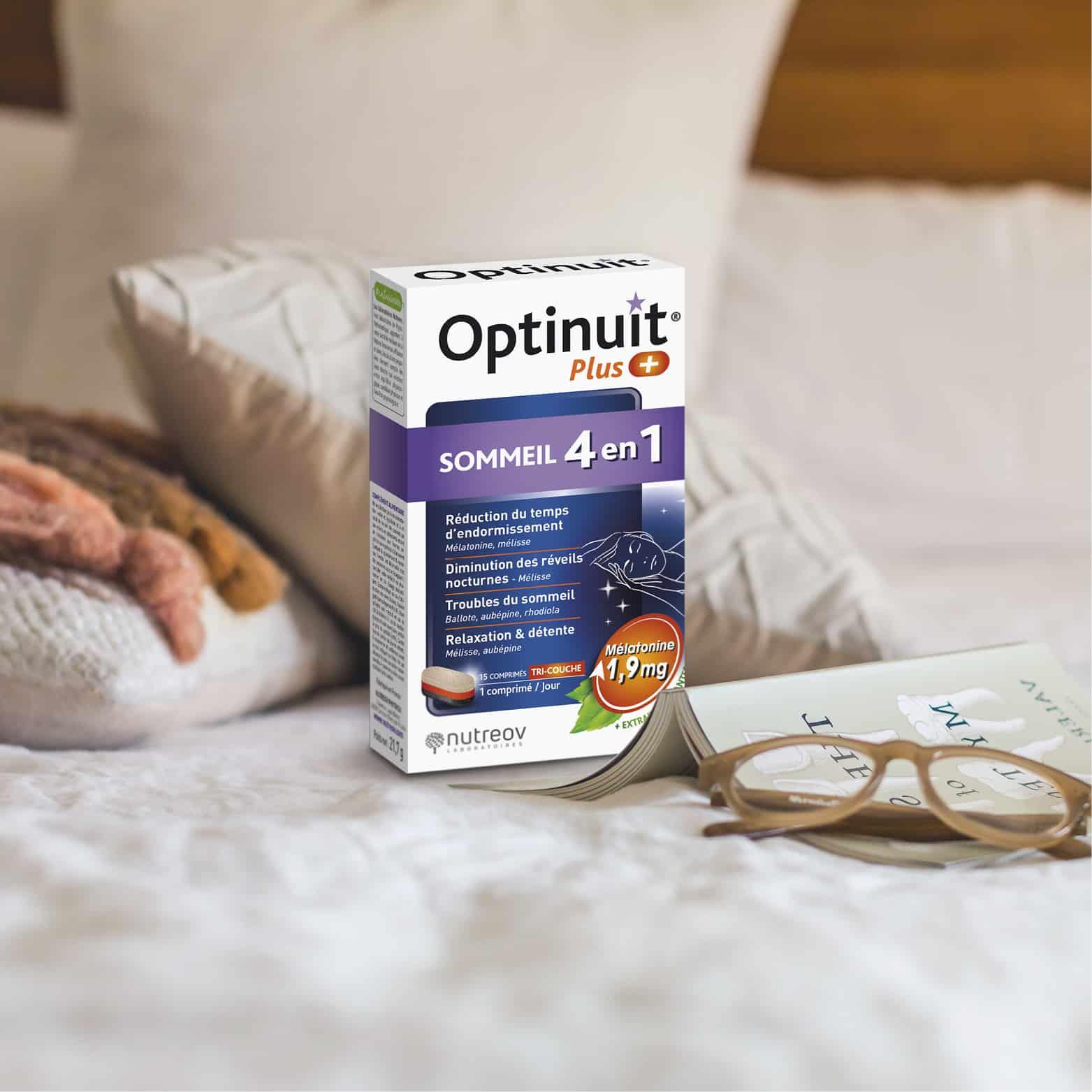 Optinuit® Plus